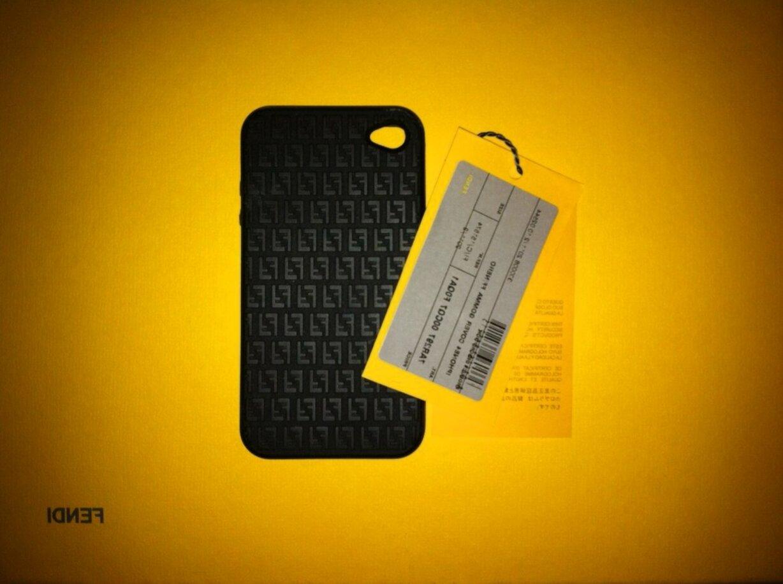 cover iphone 5s fendi usato