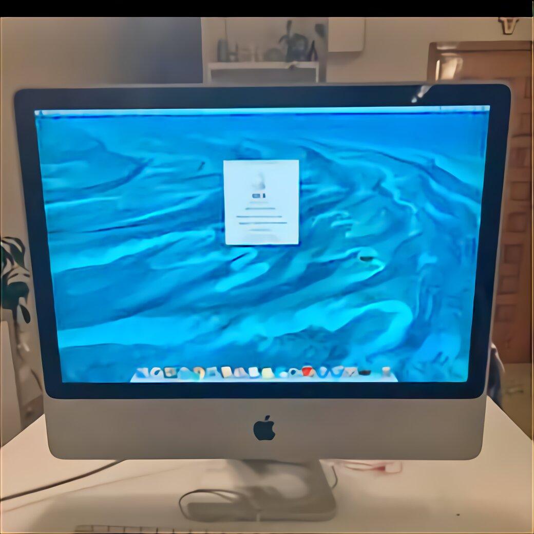 Apple Imac 17 Imac 17 usato in Italia | vedi tutte i 50 ...