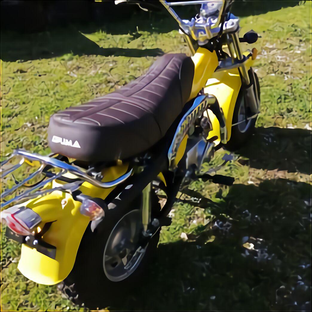 Suzuki 125 Van Van usato in Italia | vedi tutte i 100 prezzi!