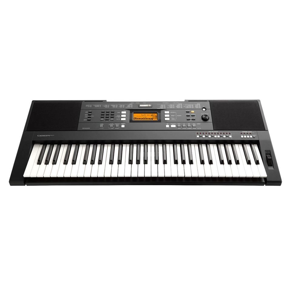 tastiera orientale usato