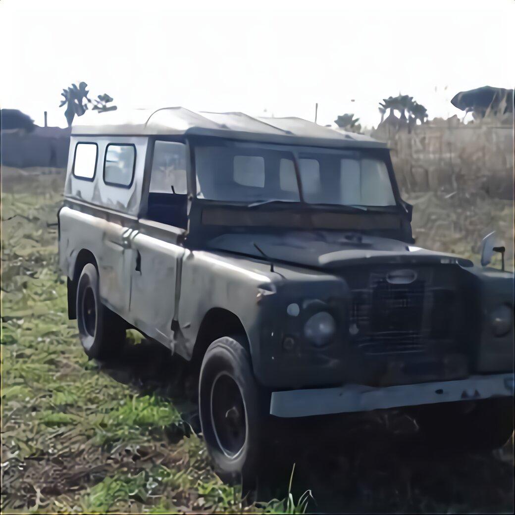 Land Rover Defender Griglie usato in Italia   vedi tutte i ...