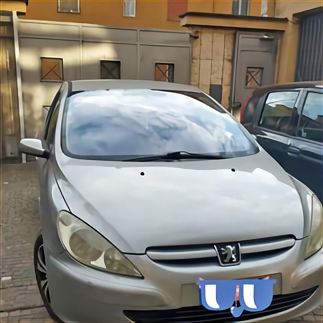 Sedile Peugeot 307 Terza Fila usato in Italia | vedi tutte ...