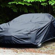 L 482X196X120CM COPERTURA PER AUTO UNIVERSALE PER BMW X2 xDrive20d Business-X TELO COPRIAUTO FELPATO IMPERMEABILE ANTIGRAFFIO TG