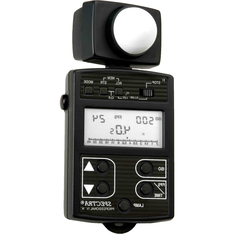 exposure meter usato