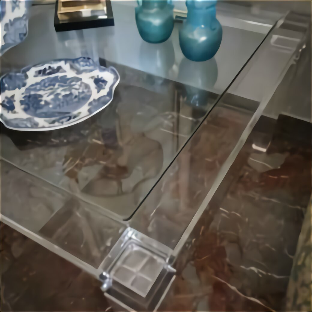 Tavolo Plexiglass Sala Pranzo Usato In Italia Vedi Tutte I 9 Prezzi