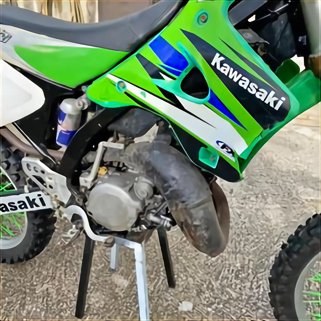 Kx 125 99 - Moto e Scooter In vendita a Lecce