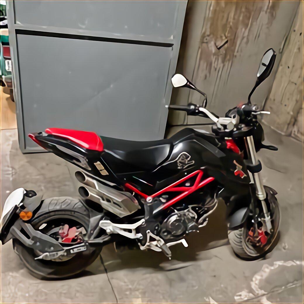 Ricambi motore benelli 125 tnt - Accessori Moto In vendita