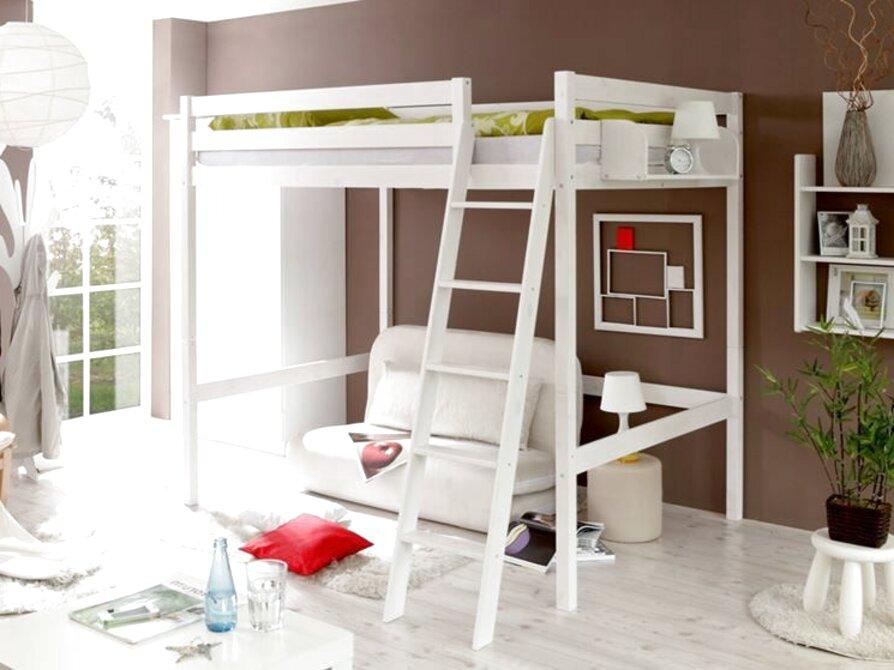 Letto Matrimoniale A Soppalco Ikea.Soppalco Ikea Usato In Italia Vedi Tutte I 45 Prezzi