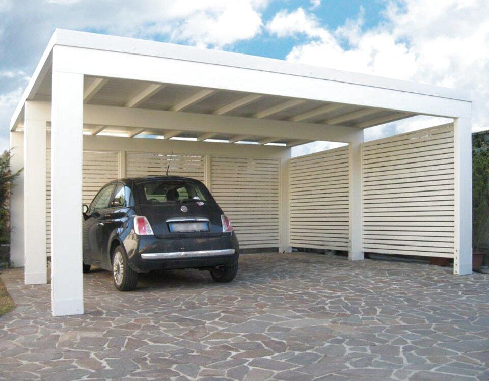 Tettoia Auto Usato In Italia Vedi Tutte I 86 Prezzi