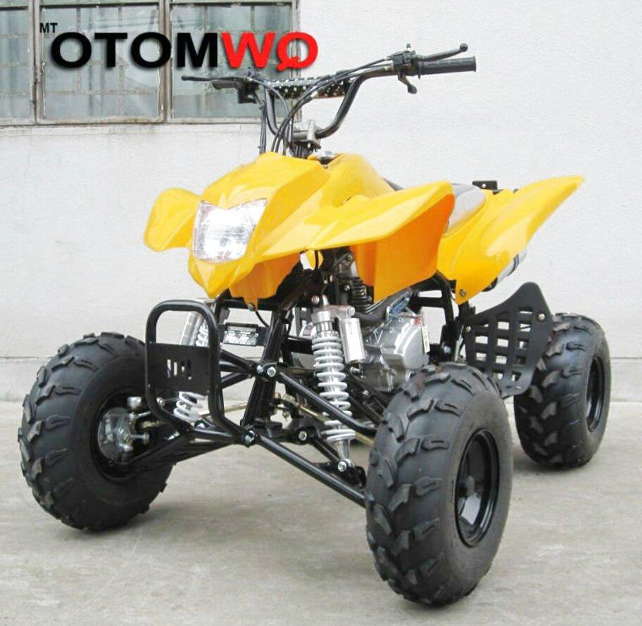 quad 200cc usato