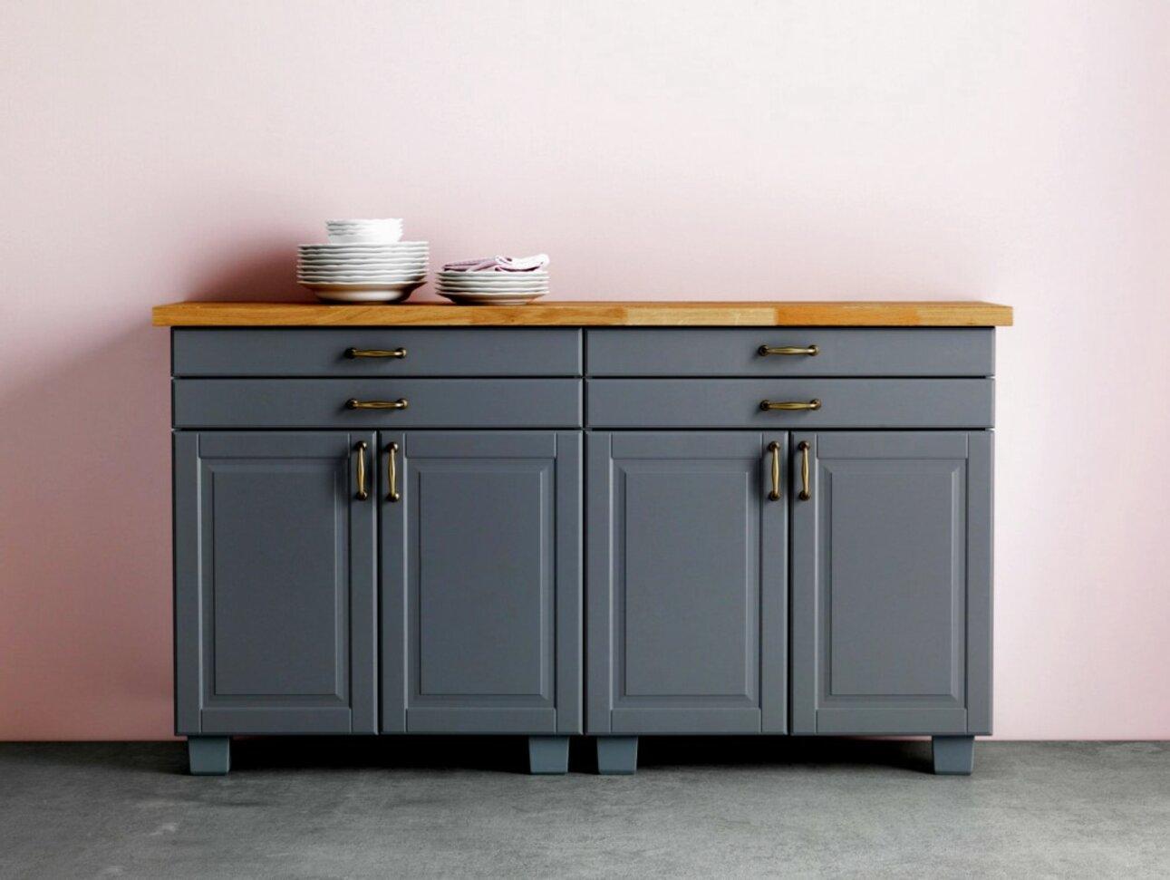 Madia Per Soggiorno Ikea - The Homey Design