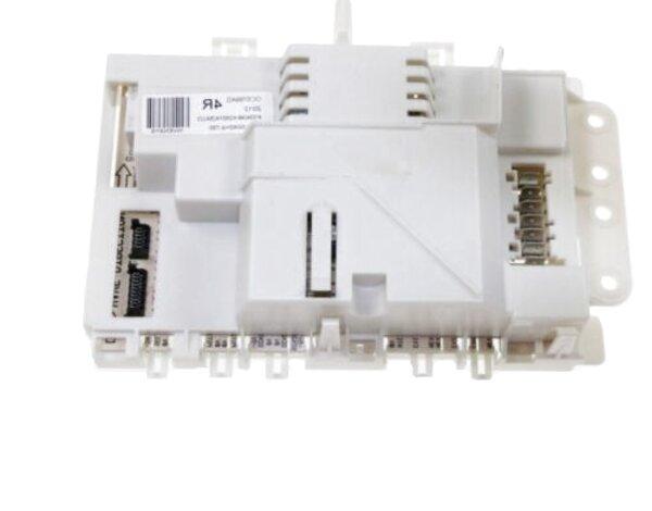 scheda elettronica lavatrice zerowatt usato