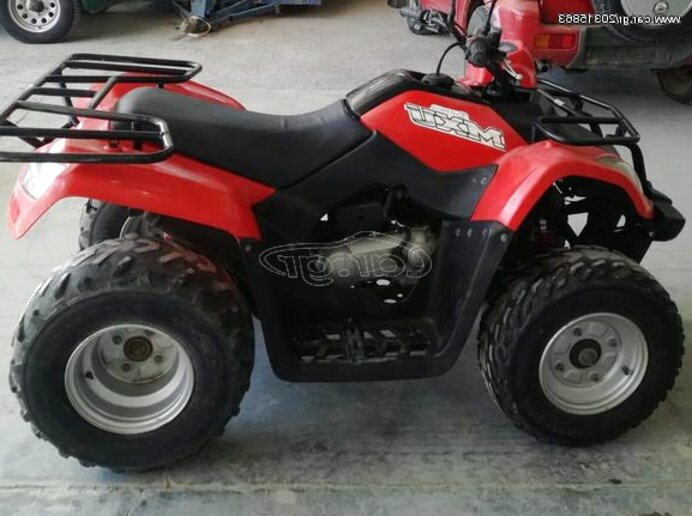 MOTORINO AVVIAMENTO 104202 KYMCO MXU 50 2006 2007