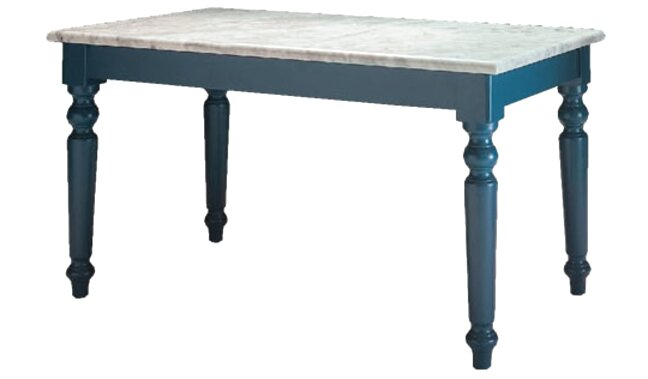 tavolo cucina piano marmo