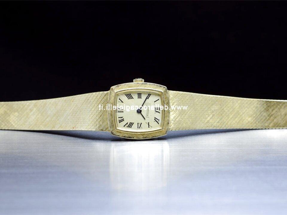 orologio omega vintage usato