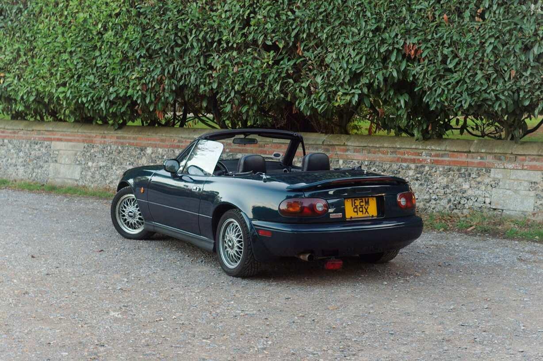 1989-1998 Nuovo Top MAZDA mx-5 na PARAFANGO DESTRA LATO PASSEGGERO