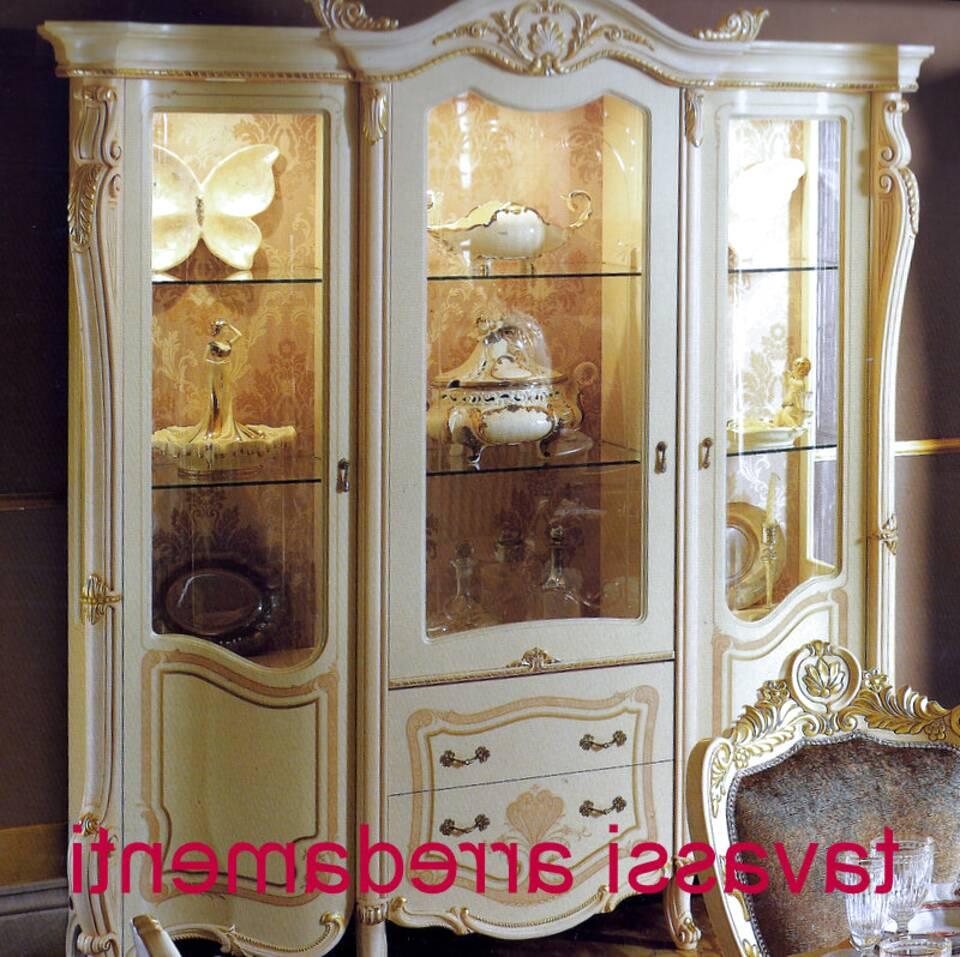Mobili stile barocco usato in italia vedi tutte i 69 prezzi for Subito mobili torino