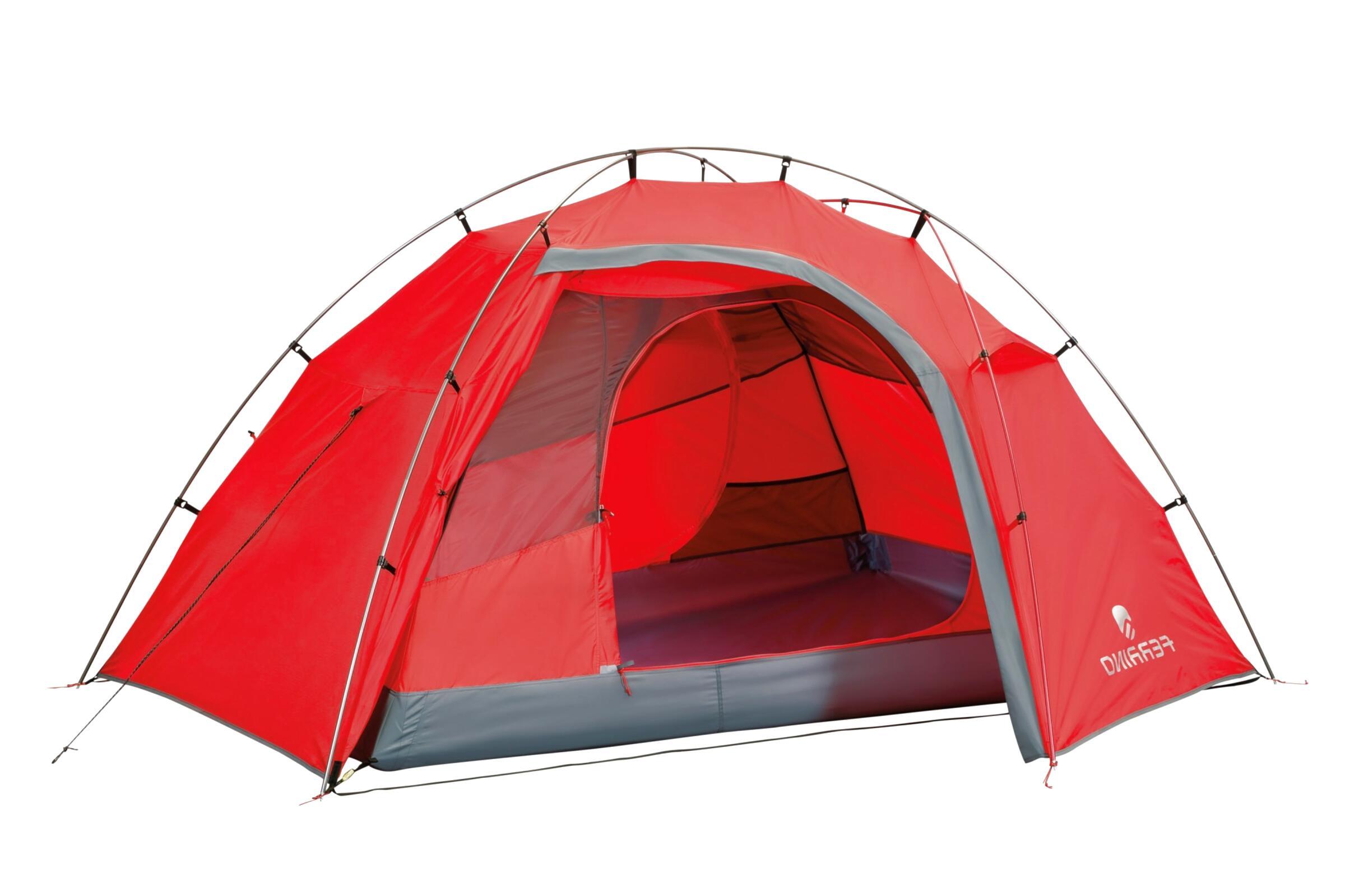 tenda ferrino 2 usato