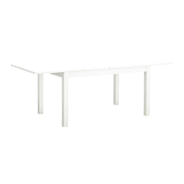 Tavolo Allungabile Ikea Bjursta Usato In Italia Vedi Tutte I 30 Prezzi