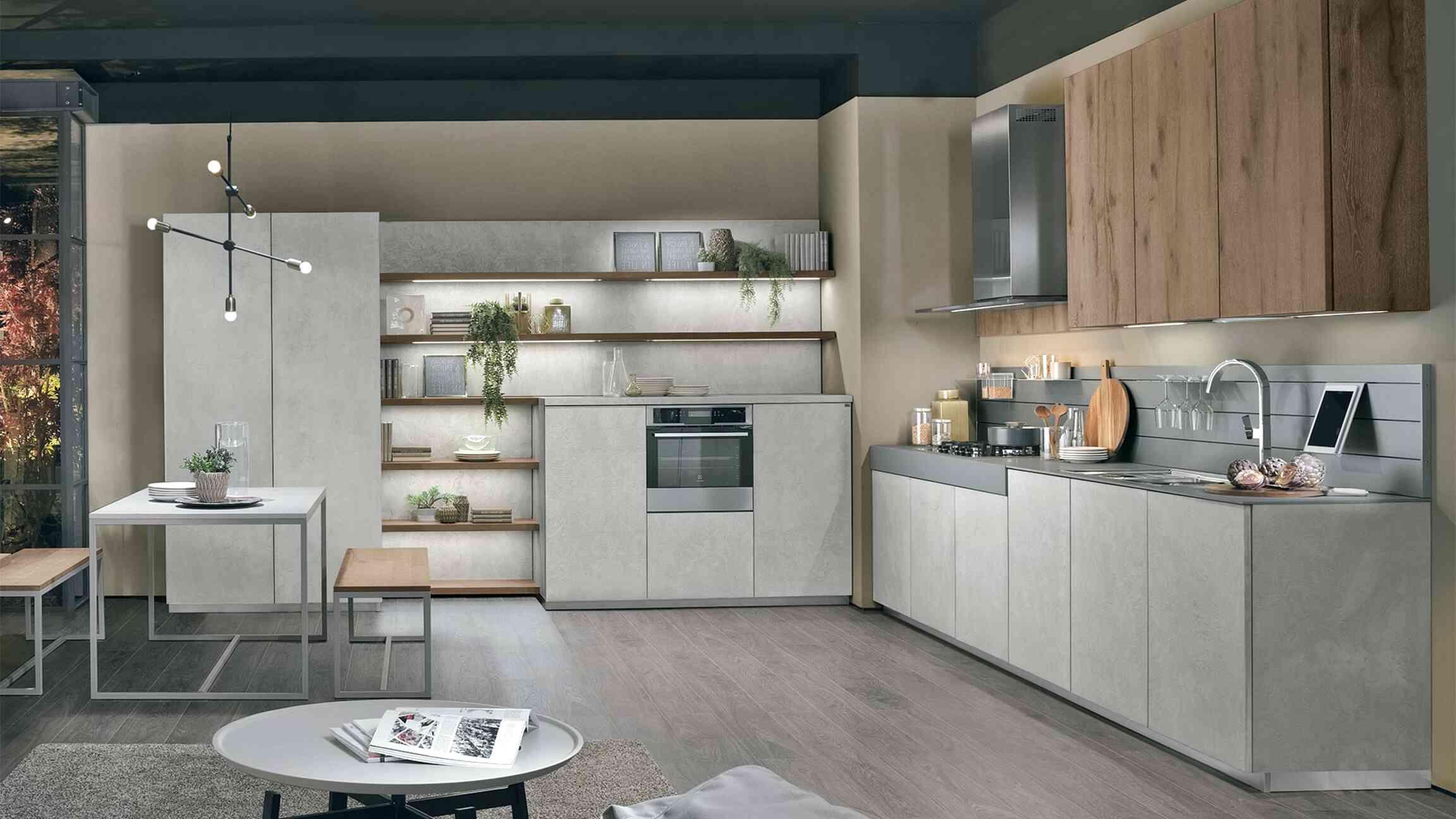Cucina Agnese Lube Opinioni cucina lube usato in italia | vedi tutte i 51 prezzi!
