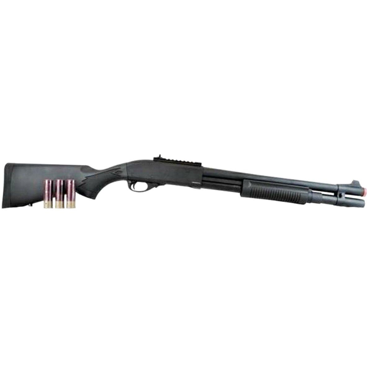 fucili softair gas usato