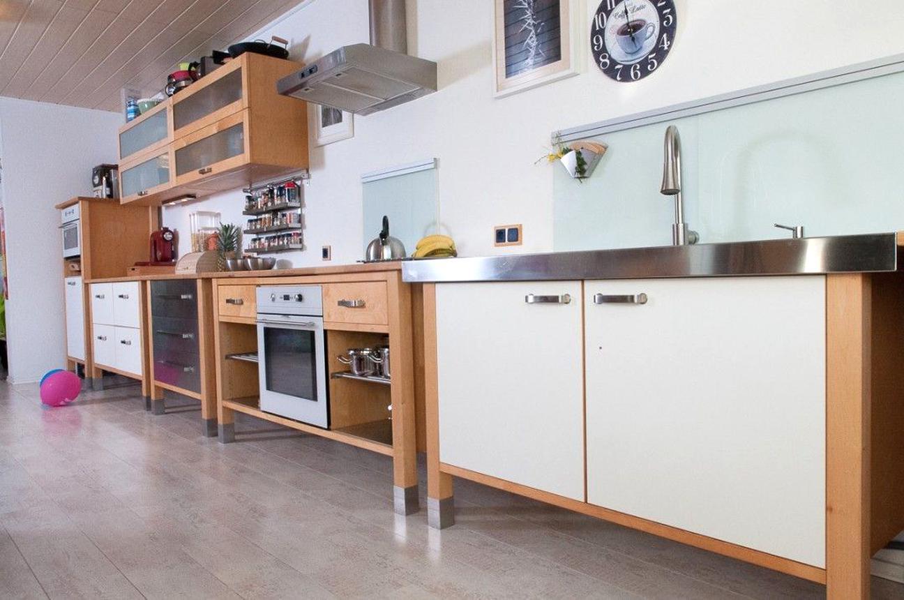 Ikea Cucine Con Isola Prezzi ikea cucina varde