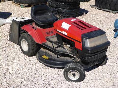Convogliatore copriventola RIDER trattorino rasaerba  MTD 783-0289 280021 J115