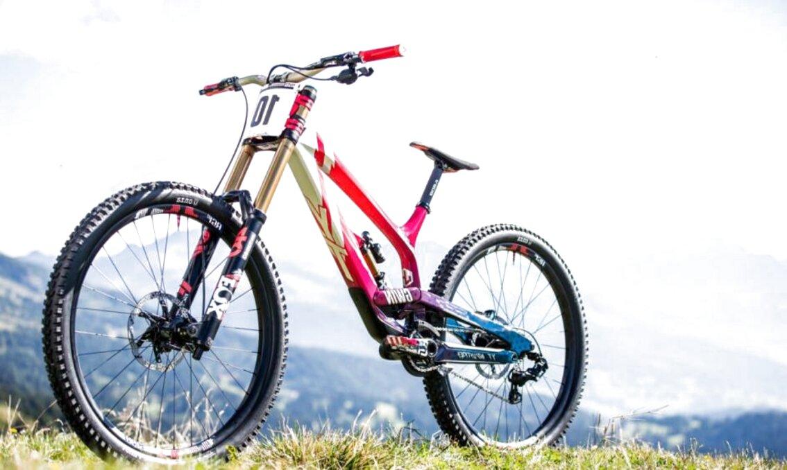 biciclette dh usato