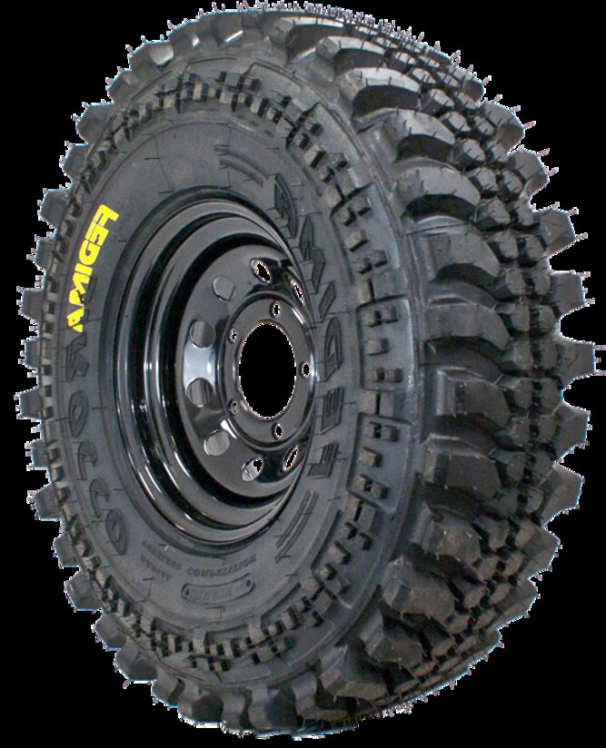 Gomme Hifly AT601 235//75 R15 109S Pneumatici M+S 4 Stagioni