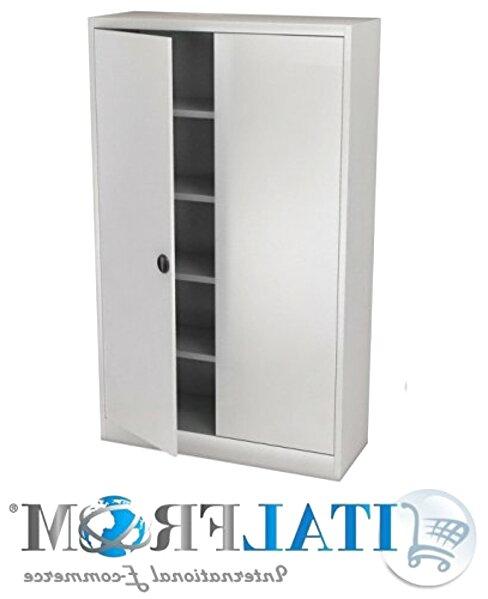 Armadio Metallico Per Ufficio Usato.Armadietto Metallico Usato In Italia Vedi Tutte I 44 Prezzi