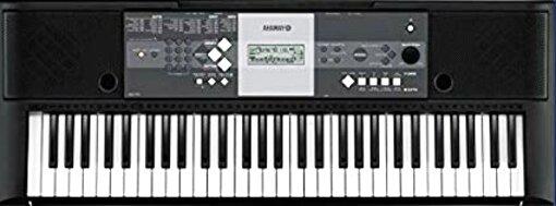 tastiera yamaha ypt 230 usato