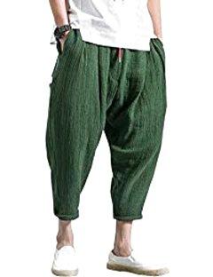 pantalone harem america tg unica