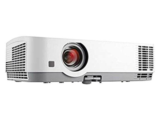 videoproiettori nec 6000 lumen usato