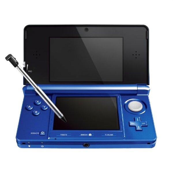 nintendo 3ds giapponese usato