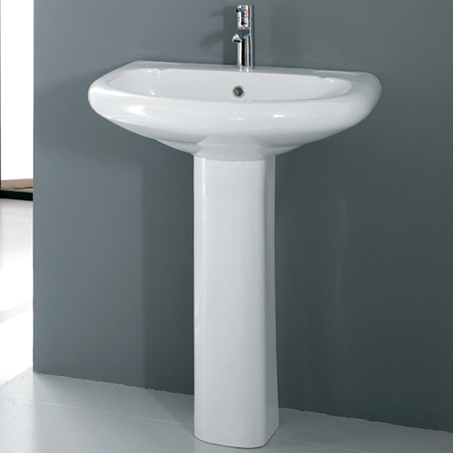 Lavandino Bagno Con Piede lavandino colonna usato in italia | vedi tutte i 68 prezzi!