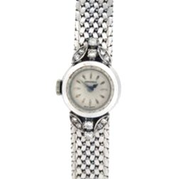 orologi longines oro bianco usato
