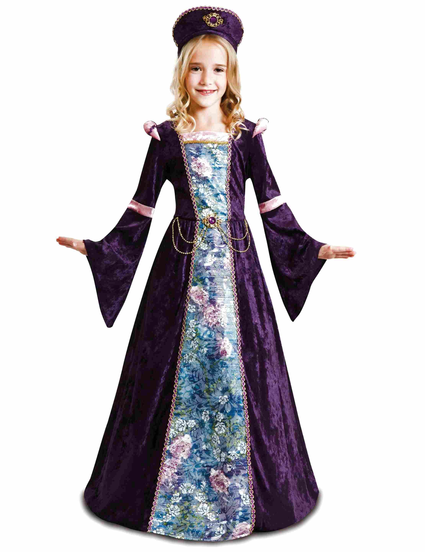 alta moda comprare in vendita design raffinato Costume Dama Bambina usato in Italia | vedi tutte i 40 prezzi!