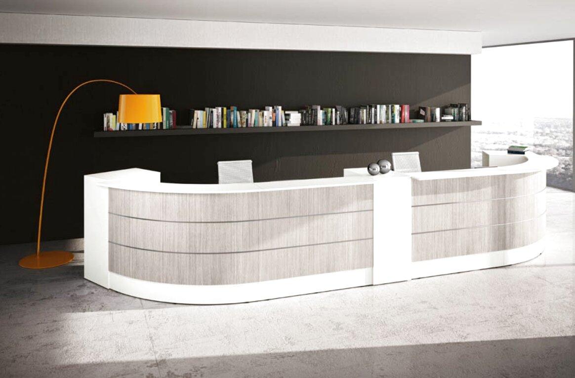 Bancone Reception Milano usato in Italia | vedi tutte i 15 ...