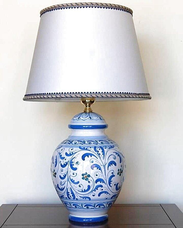 Ceramica Deruta Lampada Usato In Italia Vedi Tutte I 41 Prezzi
