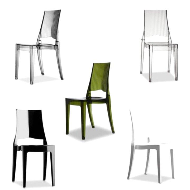 Sedie Impilabili In Plastica.Sedie Impilabili Usato In Italia Vedi Tutte I 109 Prezzi