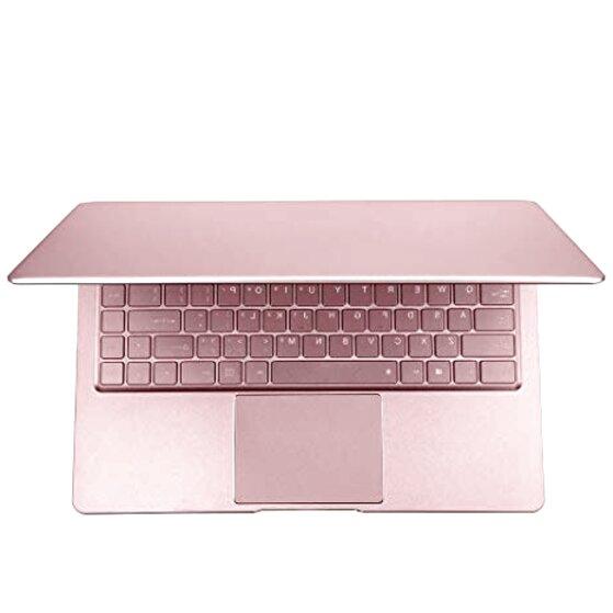 computer portatile rosa usato