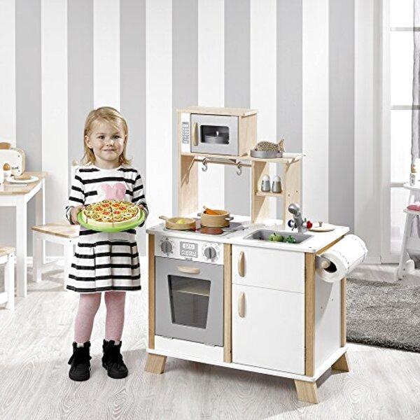 Cucine Giocattolo In Legno Usate.Cucine Giocattolo Legno Usato In Italia Vedi Tutte I 40 Prezzi