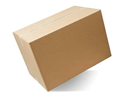 imballaggi2000 Scatola Di Cartone Imballi Imballaggio Trasloco Scatoloni 40X40X40 Pezzi 5