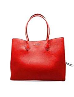 borse coccinelle rossa usato