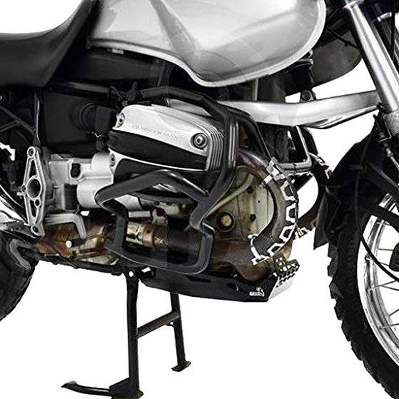 Qiilu CNC Alluminio Moto Passeggero posteriore Grab Bar Rear Seat Kit ferroviario per Yamaha MT-07 FZ-07 14-17