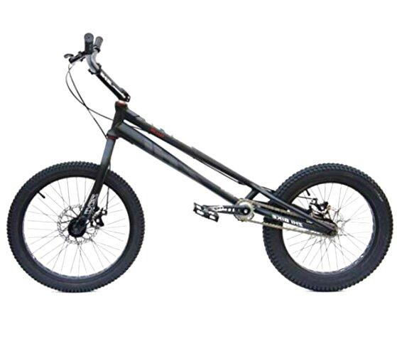 biketrial usato