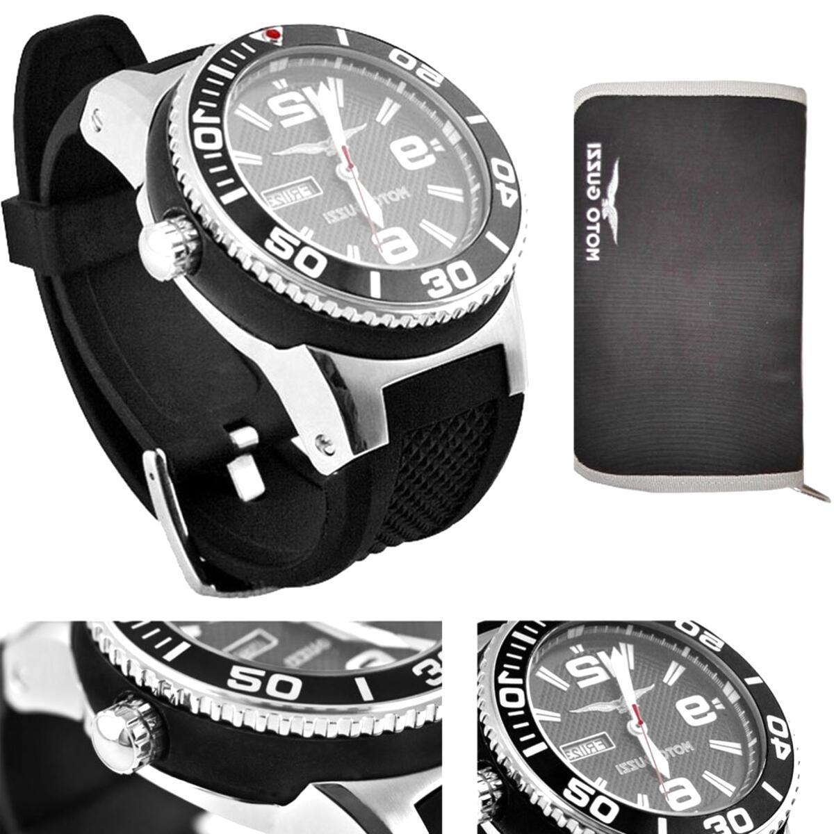 orologio moto guzzi usato