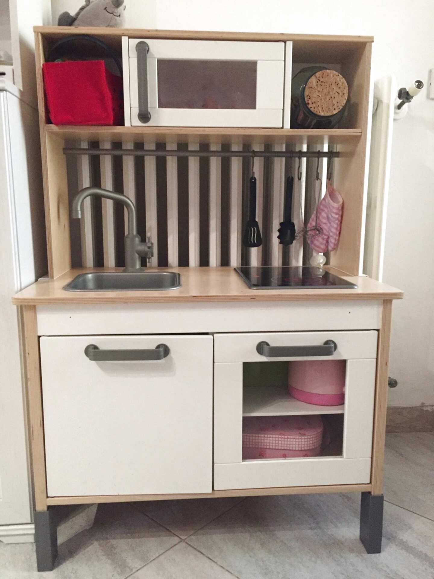 Mensole Ikea Cucina Prezzi leomark cucina grande big vintage retro bianca gio