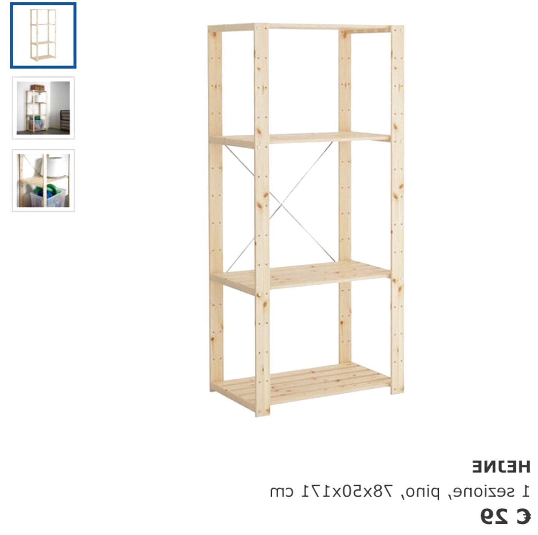 Mensole In Legno Ikea scaffale legno ikea usato in italia | vedi tutte i 71 prezzi!