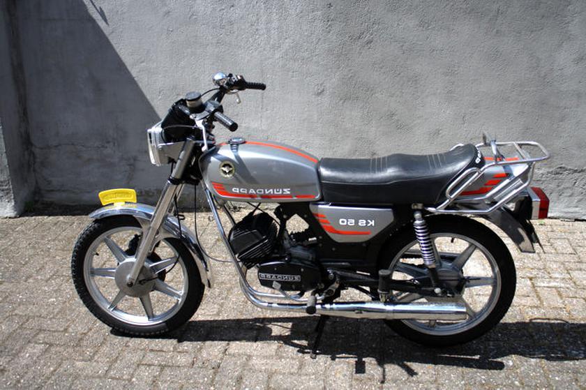 zundapp ks50 usato